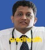 Dr. Rushi Vijaykumar Deshpande
