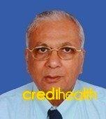 Satish Ugrankar