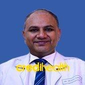 Dr. Nilesh I Gautam