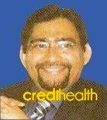 Dr. Khalil Ebrahim Mukadam