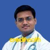 Dr. Omprakash Jamamdar