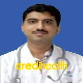 Dr. Amit Raodeo