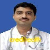 Dr. Amit Raodeo