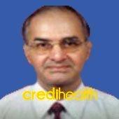 Dr. Deepak M Gupte