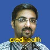 Dr. Narayan Gadkar