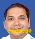 Vijay D Shetty
