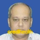 Dr. D M Narurkar