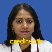 D Anuradha