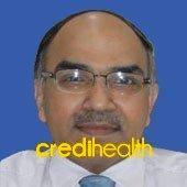 Dr. Satyanarayan Shenoy