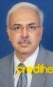 Dr. Yogesh P Mehta