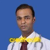 Dr. K Sudhir Reddy