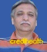 Dr. R. M. Patankar