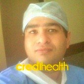 Dr. Shulmit Vaidya
