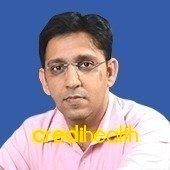 Ashish Doshi