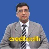 Dr. Satyen Mehta