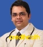 Dr. Adwaita Gore