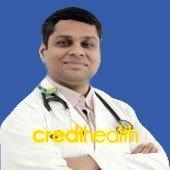 Dr. Prashant Saxena