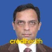 Dr. Avinash Deo