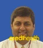 Dr. Rajesh M Nathani