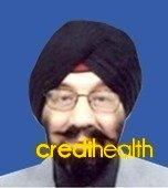 Dr. D S Gambhir