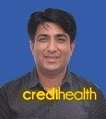 Dr. Dharma R Choudhary
