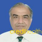 Dr. Sharan Choudhri