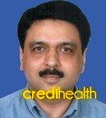 Dinesh Khullar