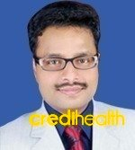 Dr. Manish Dubey
