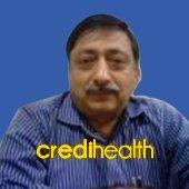 Dr. Rakesh Ghildiyal