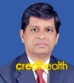 Dr. Kiran V Godse