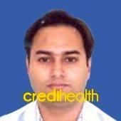 Dr. Gaurav Walia