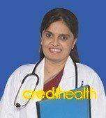 Dr. Anupama Rao