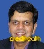Dr. Manish Gautam
