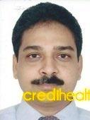 Dr. Bhavesh Vajifdar