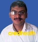 Dr. Mandar Mahavir Shah