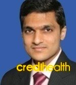 Dr. Sanket Mehta