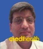 Dr. Rajesh Dharia