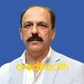 Dr. Gaggan Chadha