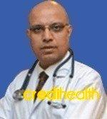 Dr. Rajiv Passey