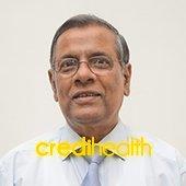 Dr. Naresh R Shetty