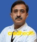 Dr. Ashwani Gupta