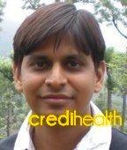 Dr. Amish Udani