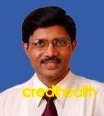 Dr. Jagdip T Shah