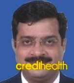 Arvind B Goregaonkar