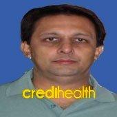 Dr. Dharit Mehta