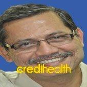 Dr. Ajay Thakkar