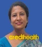 Dr. Prathama Chaudhuri
