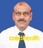 Dr. Ashok Kumar Saha