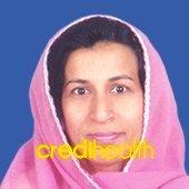 Farida Naeem Husain
