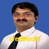Dr. Tushar Kanti Ghosh